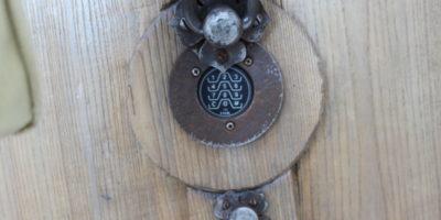 Per aprire la porta in automatico